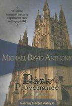 Dark Provenance