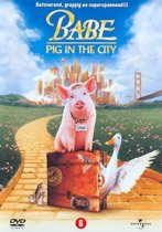 Babe 2 - Pig In The City