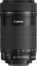 Canon EF-S 55-250mm - f/4-5.6 IS STM