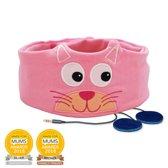 Snuggly Rascals Kid Headphone Kitten pi