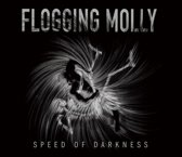 Speed Of Darkness (Cd+7inch+Mp3)