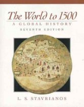anthropology and global history carmack robert m