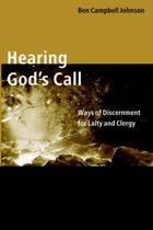 Hearing Gods Call