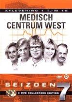 Medisch Centrum West - Seizoen 7