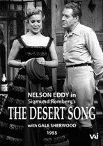 Nelson Eddy Gale Sherwood Otto Krug - The Desert Song (dvd)