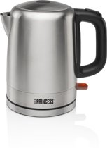 Princess Kettle Stainless Steel Deluxe 01.236000.01.001