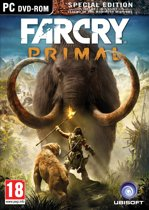 Far Cry: Primal - Special Edition - PC