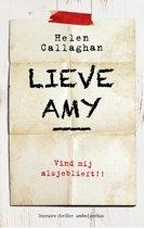 Lieve Amy