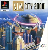 Sim City 2000 (PS1)