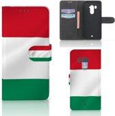 Bookcase HTC U11 Plus Hongarije