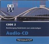 Code - 2 (luisterboek)