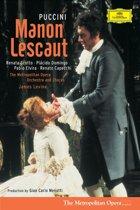 Puccini - Puccini - Manon Lescaut