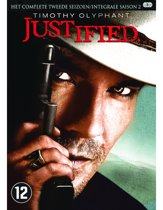 Justified - Seizoen 2