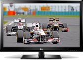 LG 42LS3400 - LED TV - 42 inch - Full HD