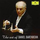 The Art of Daniel Barenboim
