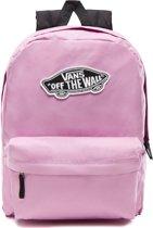 a319c61e98 Vans Realm Backpack Rugzak Vrouwen - Violet