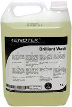 kenotek pro Brilliant wash 5L.