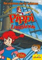 Pippi Langkous - Het Avontuur Met De Walvissen