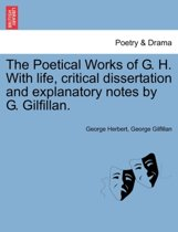 The Poetical Works of G
