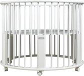 Bopita - Box Rondo - 82 Cm - Wit