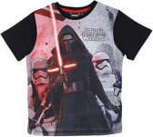 Disney Star Wars t-shirt maat 110/116