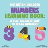 The Dutch Children Numbers Learning Book