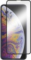 Displex TMO Safety Glas 2.5D Full Cover for iPhone 11 Pro Max / Xs Max black
