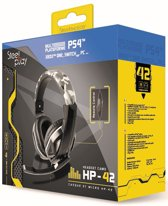 Steelplay HP-42 Gaming Headset Ice Camo - PS4 / Switch / Xbox One / PC