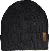 Fjallraven Byron Hat Thin Muts - Black