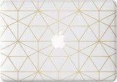 Lunso - vinyl sticker - MacBook Pro 13 inch (2016-2019) - Luminous