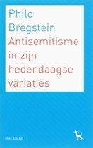 Antisemitisme In Zijn Hedendaagse Variaties