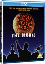 Mystery Science Theater 3000 (dvd)