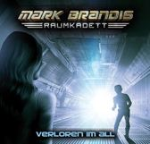 Mark Brandis-Raumkadett 2