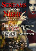 Screams in the Night: Sex, Thrills and Creatures in the Shades