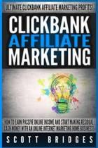 Clickbank Affiliate Marketing - Scott Bridges