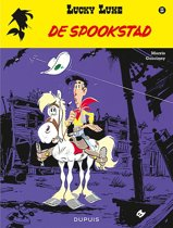 Lucky luke 25. de spookstad