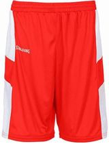 Spalding All-Star Short - maat L - rood/wit