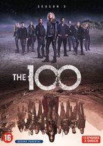 The 100 - Seizoen 5