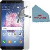 Pearlycase® Tempered Glass / Gehard Glazen Screenprotector voor Huawei P smart