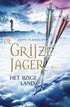 De Grijze Jager 3 - Het ijzige land