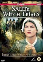Salem Witch Trials (dvd)