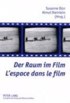 Der Raum Im Film- l'Espace Dans Le Film