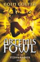 Artemis Fowl 6 - Artemis Fowl en de tijdparadox