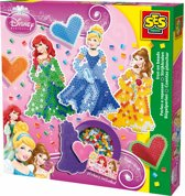 Ses Strijkkralen Disney Princess