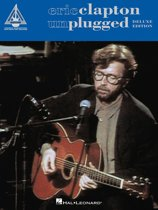 Eric Clapton - Unplugged - Deluxe Edition Songbook