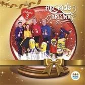 ABC Kids Christmas, Volume 3