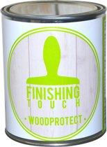 Woodprotect 1 Liter - beits - buitenbeits - steigerhout beits