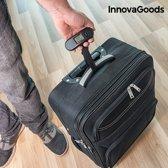 InnovaGoods Digitale Nauwkeurige Kofferweegschaal