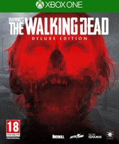 OVERKILL's The Walking Dead - Deluxe Edition - Xbox One