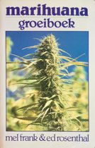 Marihuana groeiboek